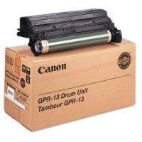 Canon GPR13 (GPR-13) Drum. Canon GPR13 Drum. Canon GPR-13 Drum for ImageRunner C3100, Black. Canon 8644A004AB Fits Printer Models: ImageRunner C3100 (C3100 Drum)
