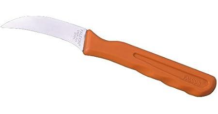 Falcon FMK-904 Steel Mushroom Knife (Multicolor)