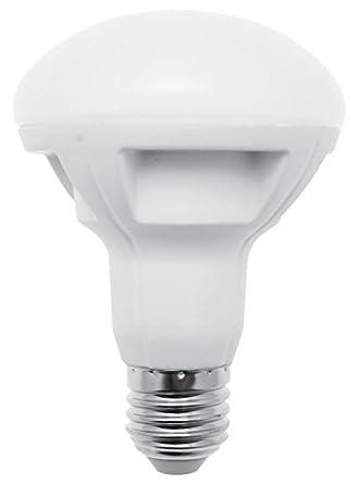 Prilux led smart - Lámpara essense r80 smart 9w 5k e27 230v: Amazon.es: Iluminación
