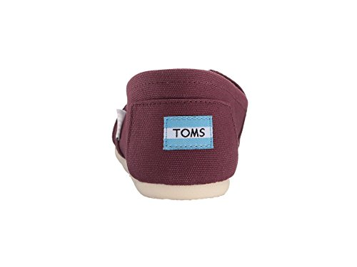 Toms Womens Lunata Boot Pallido Arrossire Party Dot