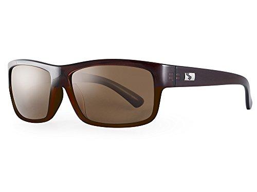 Sundog Eyewear 227123 Connoisseur Polarized ()