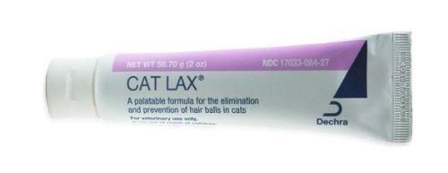 Cat Lax 2 Oz,(56.70 g)
