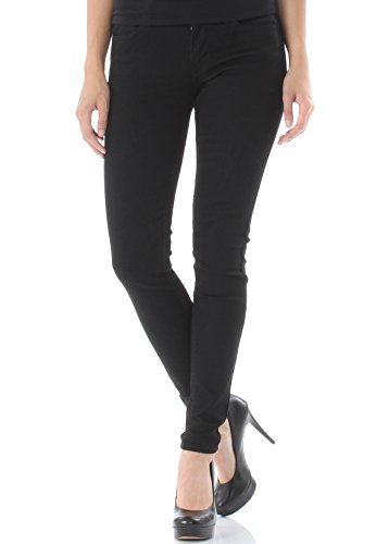 Skinny 710 Innovation Black Galaxy Levi's Super W Jeans 7POS6qS