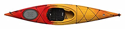 Perception Expression Sit-Inside Kayak for Light Touring