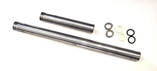 EVO-1046 44 Magnum Sealed Axle Sleeves JK