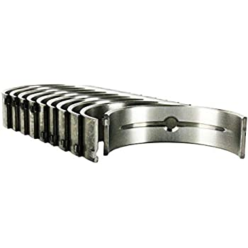 Main Bearing Set For 03-16 Chrysler Ram 1500 2500 5.7L-6.4L OHV DNJ MB1160 Std