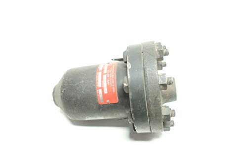 ARMSTRONG 411G Inverted Bucket Steel STEAM Trap 3/4IN NPT ()