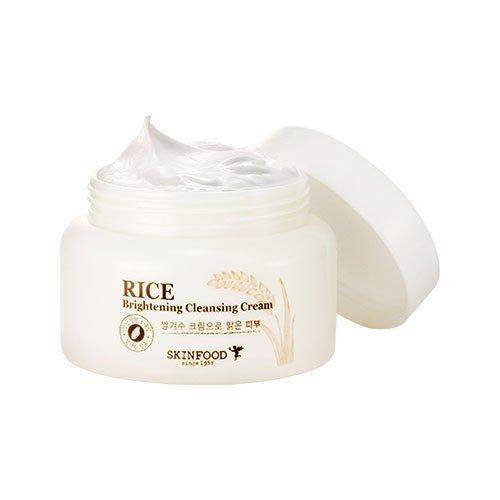 Skinfood-Rice-Brightening-Cleansing-Cream-230ml