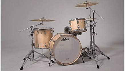 LUDWIG ラ ディック ドラムセット L8323AX0NWC