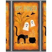 Spooky Vibes Halloween Panel 23