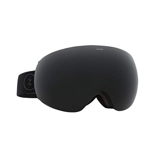Electric EG3 Goggles Matte Black Jet Black