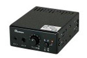 車載用建機 業務放送用アンプ B0745BMZV6