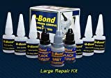 three bond plastic repair kit - Large Kit Quick Bonding Adhesive, Filling & Reinforing