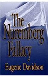 The Nuremberg Fallacy