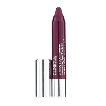 Chubby Stick Intense Moisturizing Lip Colour Balm - No. 8 Grandest Grape 3g/0.1oz