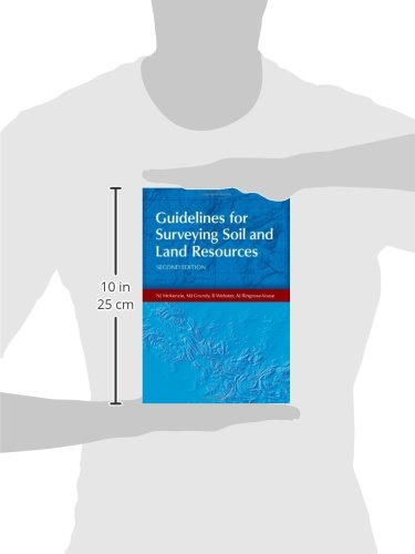 australian soil and land survey handbook guidelines for conducting surveys
