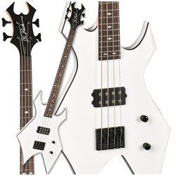 B.C.RICH Warlock Revenge Bass