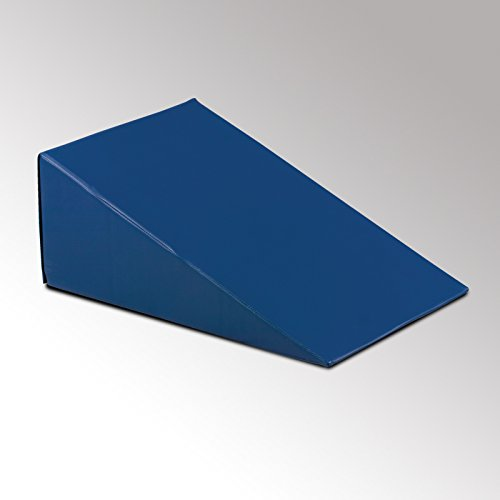 32 x 20 x 12 Royal Blue Wedge, used for Physical Therapy - CL-57