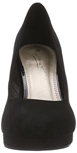Women's 009 nero Jane Pumps Black Klain 224 708 1WnSqq05w8