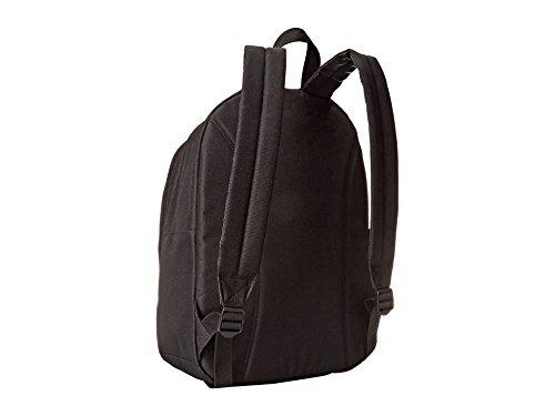 Polo Ralph Lauren Banner Stripe Daypack Backpack - Black/Red/White - Kids - L