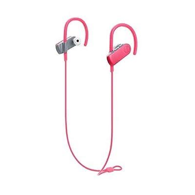 Audio Technica Bluetooth Fitness Headphones