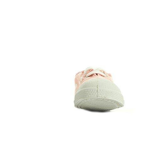 Bensimon Ten Lacet Pastel Pastille Rose E15004C177410