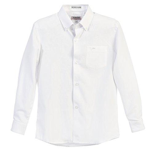 Gioberti Oxford Sleeve Dress Shirt product image