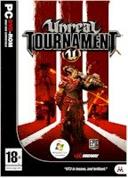 - High Quality Midway Unreal Tournament 3 Dvd-Rom Games Action Arcade Shooters Windows Xp Vista Compatible