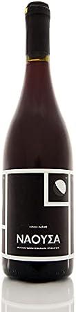 Naoussa - Xinomavro Nature - Red Dry Wine P.D.O. (750ml)