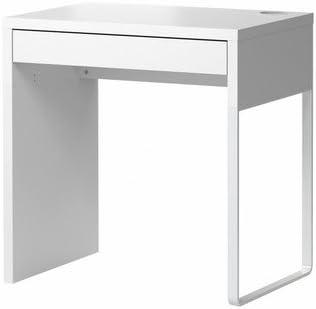 Ikea Micke, Escritorio, Color Blanco: Amazon.es: Juguetes y juegos
