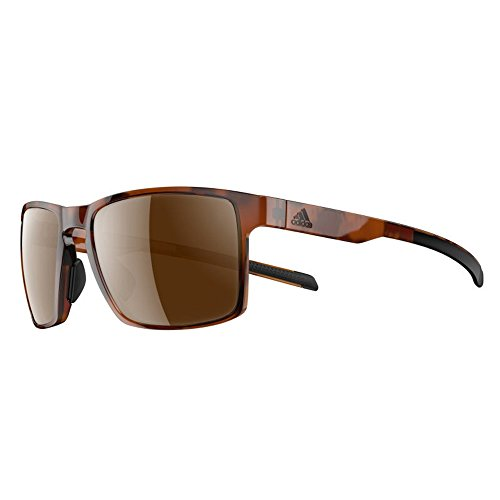 adidas Wayfinder Running Sunglasses - SS18 - One - Brown