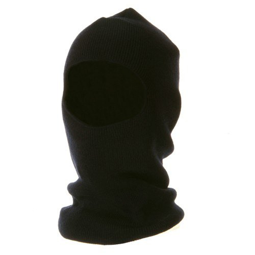 Fleece Lined Face Mask - (E4hats Fully Lined Beanie)
