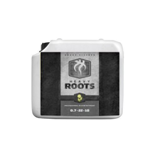 1 Liter - Heavy Roots - NPK 0.7-1-2 - ROOTS1L