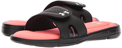 Fushia Slide Black Women's Armour Vii Under Sandal Ignite Pink qIg0gv