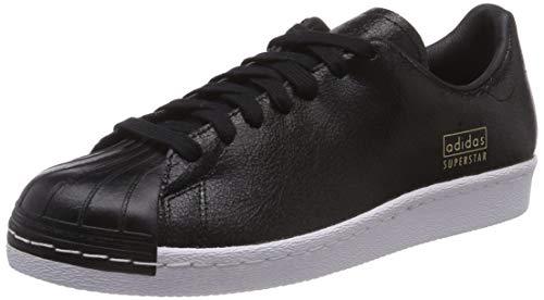 Da ftwbla Scarpe Fitness Eu 0 Negbás Uomo Clean 80s 42 Adidas Nero Superstar OtzqtI