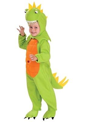 Rubies Talking Plush Dinosaur Child Costume
