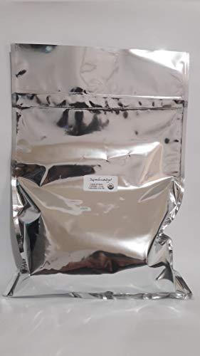 Superfoods2go! Cacao en Polvo Orgánico, Sabor Chocolate, 1.5 kg