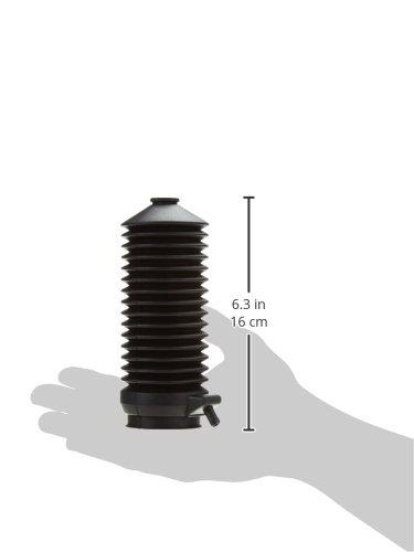 Spidan 83793 fuelle protector para direcci/ón