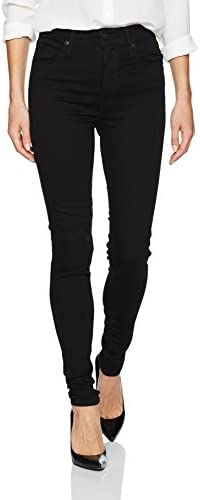 Levis Womens Skinny Super Jeans product image