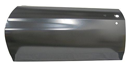 Door Skin - LH - 70-72 Chevelle 2DR