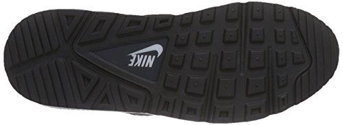 Uomo Prm Scarpe Air Sportive Nike black white Command Max anthracite Black PAw1ffBqx