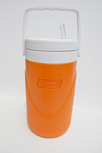 Coleman 1/2 Gallon Jug - Orange