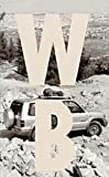 img - for W(est) B(ank) by Sophie Ristelhueber (2005-03-07) book / textbook / text book