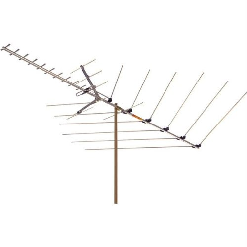 Universal Digital Outdoor Antenna Outdoor Matching Transformer