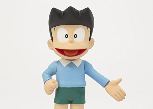 "Bandai Tamashii Nations Honekawa Suneo ""Doraemon Figuarts ZERO"" Action Figure"