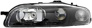 Carparts-Online 26035 H1 / H1 Scheinwerfer links TYC
