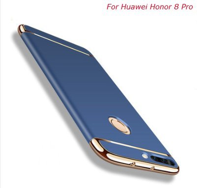 13 opinioni per Huawei Honor 8 Pro custodia, KuGi ® Huawei Honor 8 Pro cover- L'alta qualità
