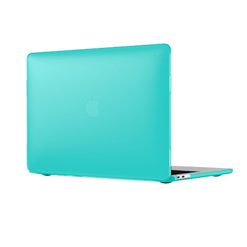 - Speck Products 90206-B189 SmartShell Case for MacBook Pro 13