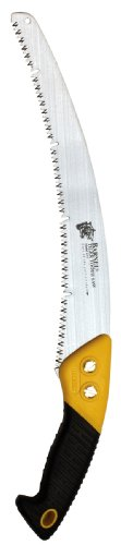 Barnel Z14 14-Inch Fixed Curved Blade Landscape Pruning Hand Saw ()