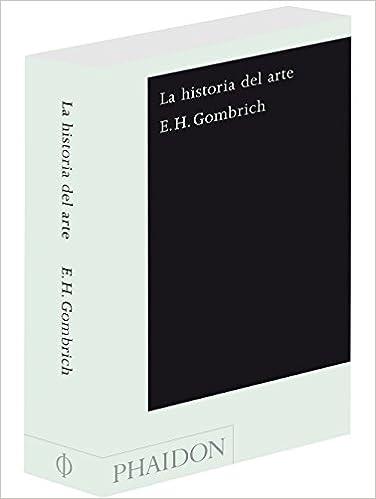 Book LA HISTORIA DEL ARTE (FORMATO MINI)